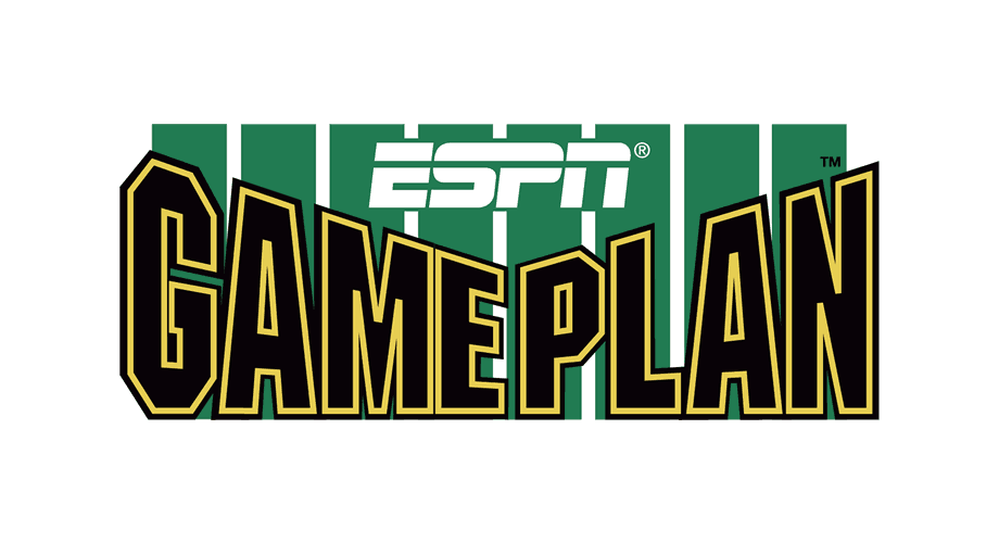 ESPN Game Plan Logo