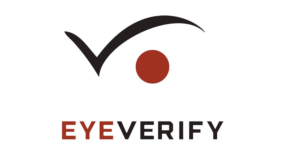 EyeVerify Logo