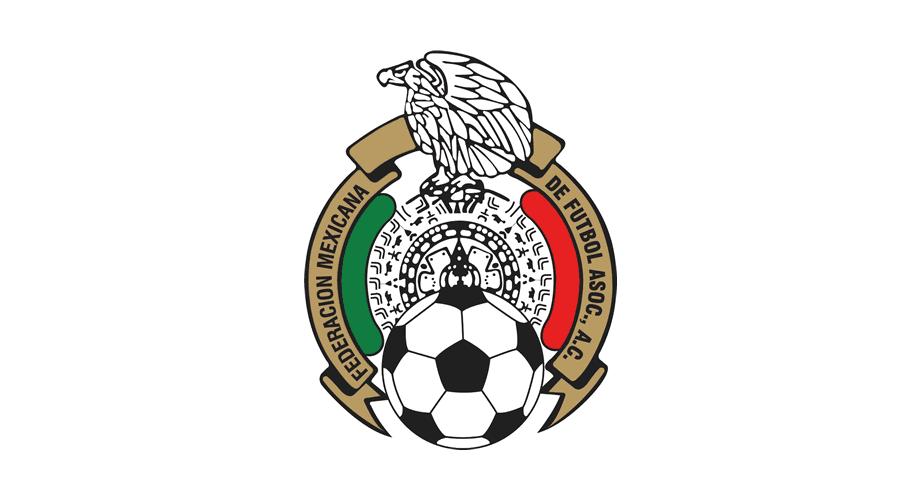 Federacion Mexicana de Futbol Asoc., A.C. Logo