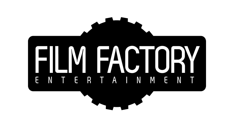 Film Factory Entertainment Logo