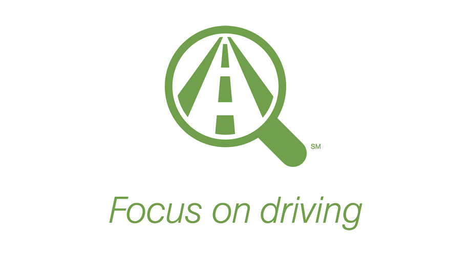 Focus On Driving Logo