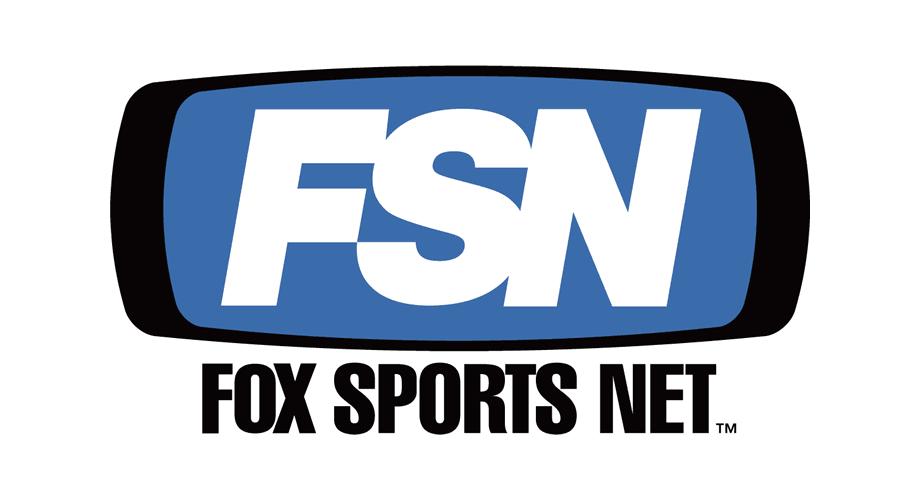 FSN Fox Sports Net Logo
