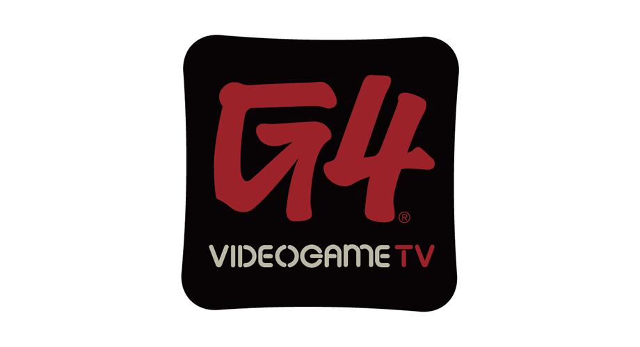 G4 Videogame TV Logo
