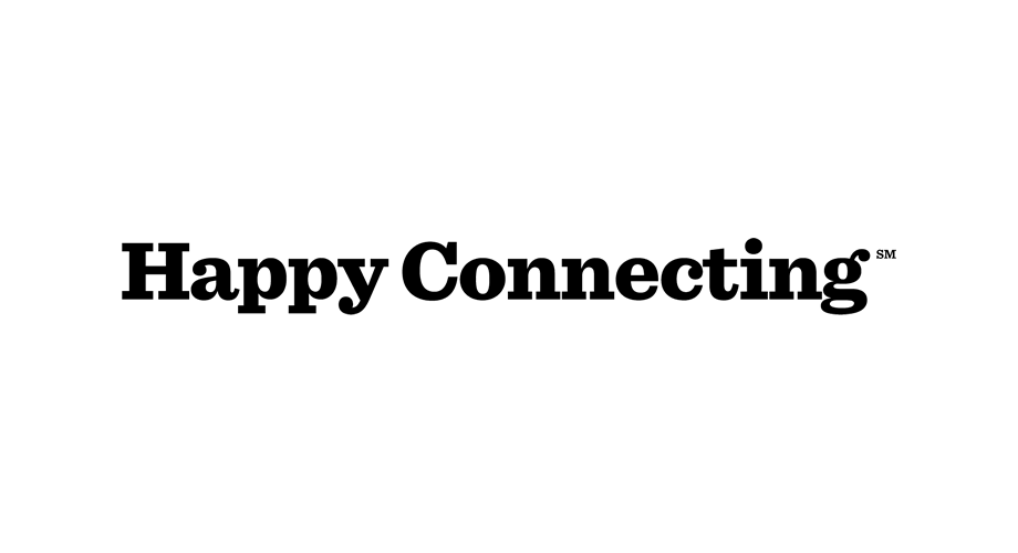 Happy Connecting Logo