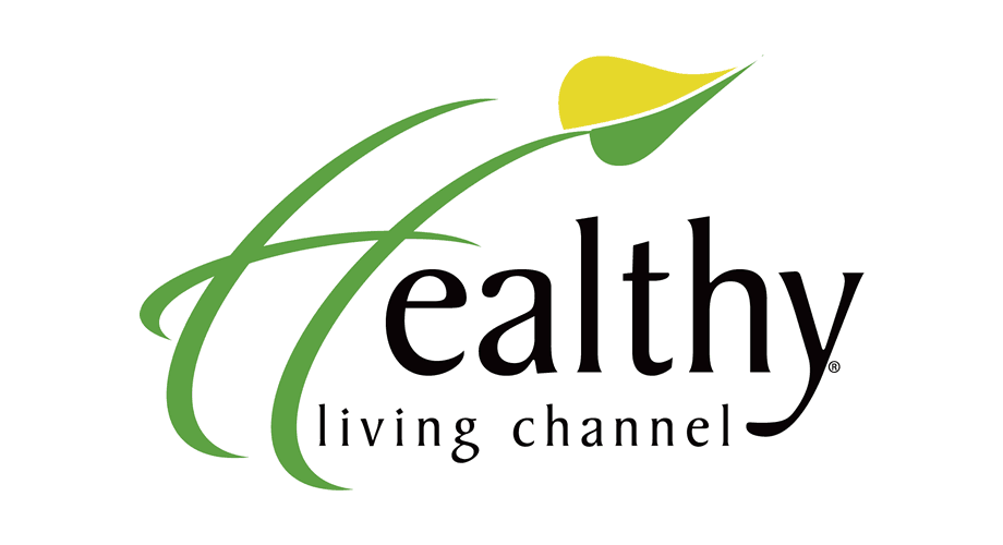 Healthy Living Channel Logo