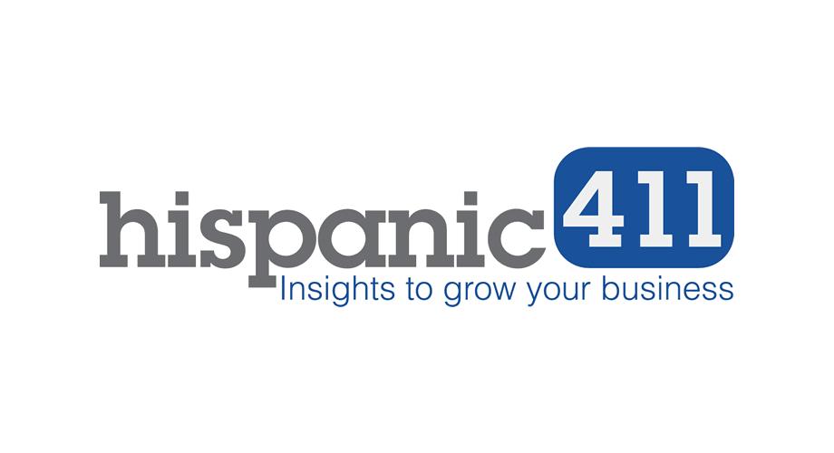 Hispanic 411 Logo