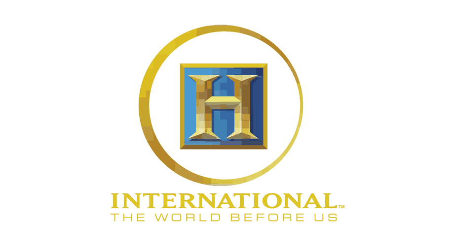 History International Logo