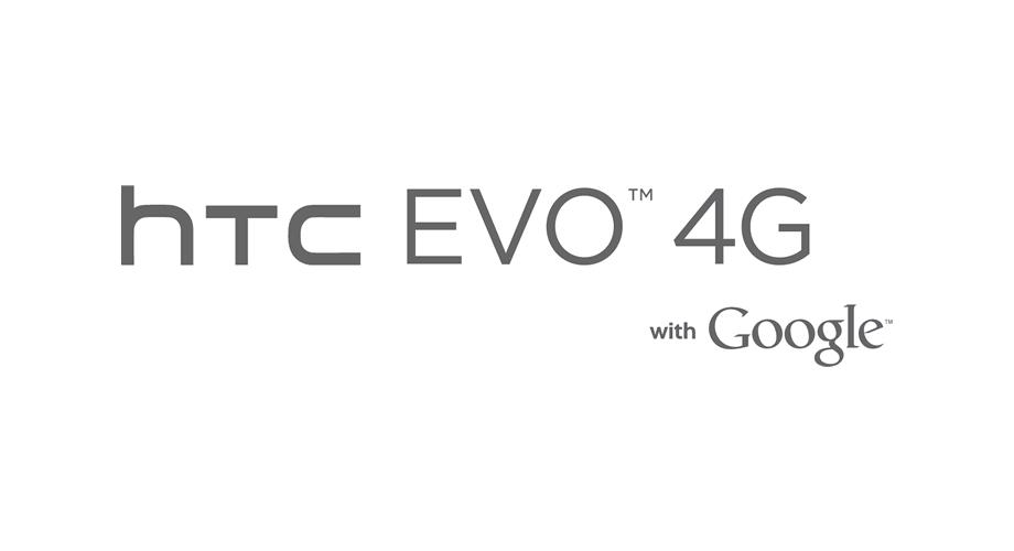 HTC EVO 4G Logo