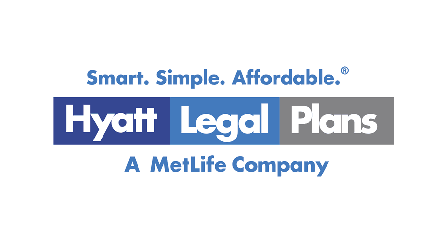 Hyatt Legal Plans Logo