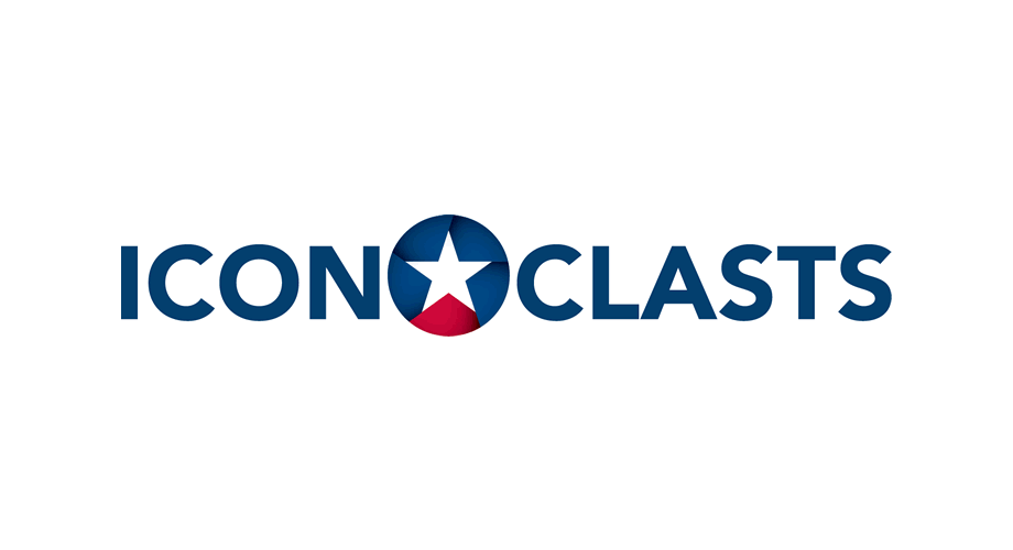 Iconoclasts Logo