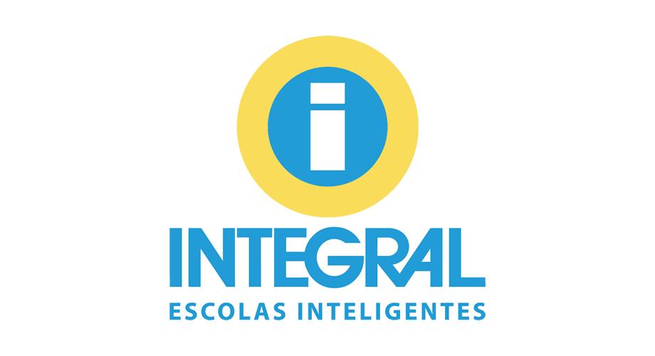 Integral Escolas Inteligentes Logo