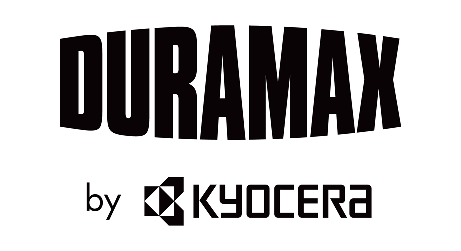 Kyocera DuraMax Logo