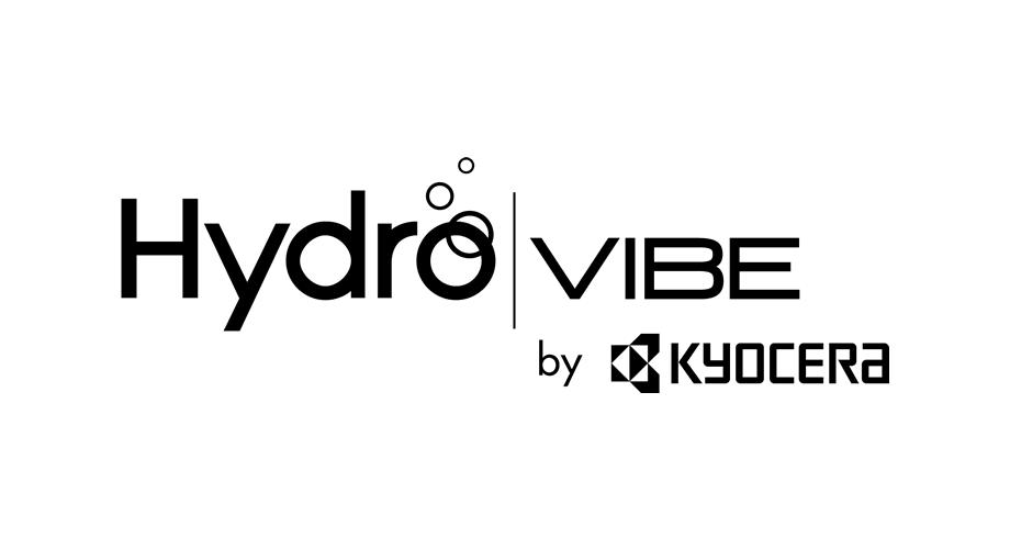 Kyocera Hydro VIBE Logo
