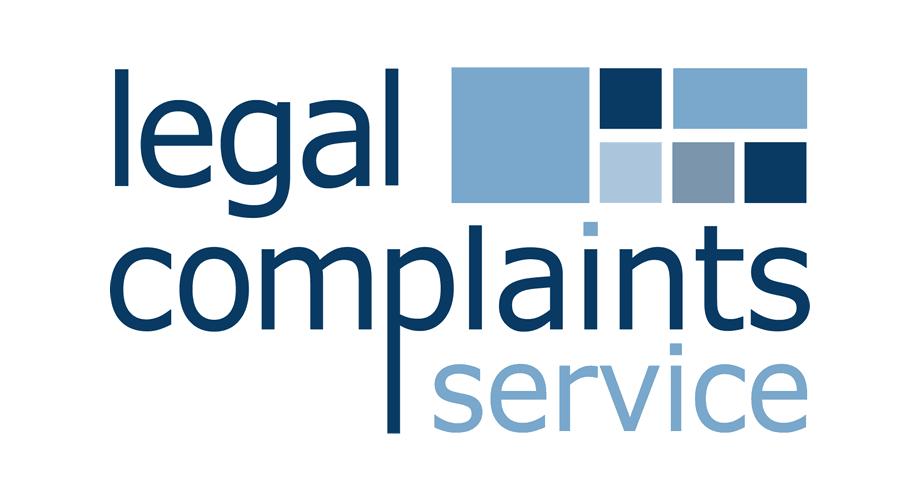Legal Complaints Service (LCS) Logo