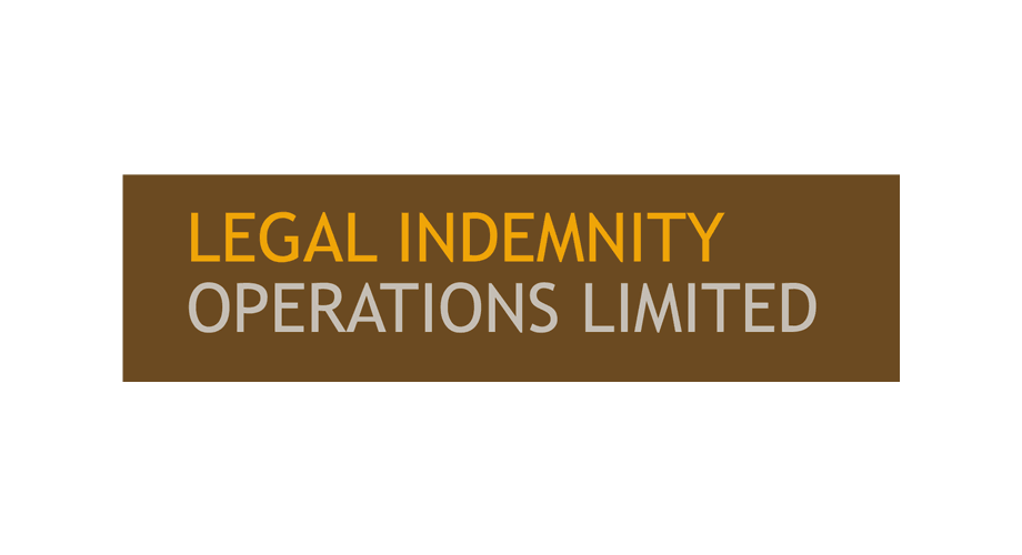 Legal Indemnity Operations Limited (LIOL) Logo