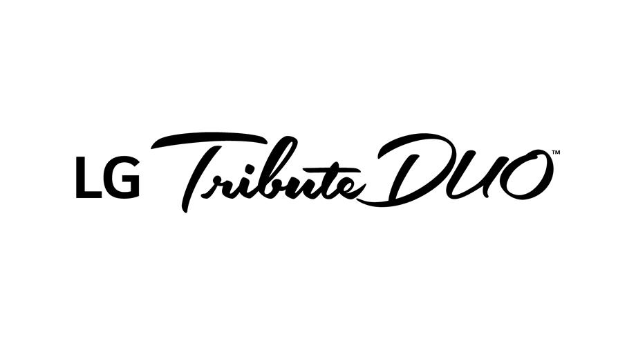 LG Tribute DUO Logo