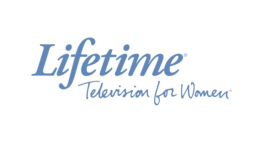 Lifetime Television for Women Logo
