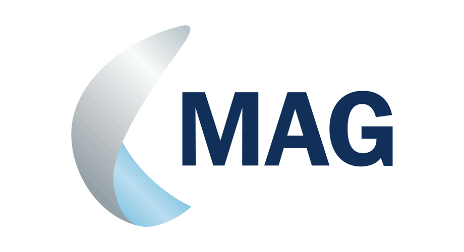 Manchester Airports Group (M.A.G) Logo