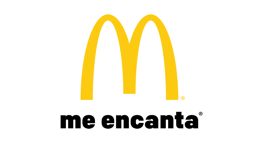 Me Encanta Logo
