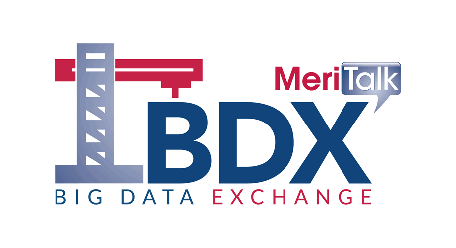 MeriTalk BDX Big Data Exchange Logo
