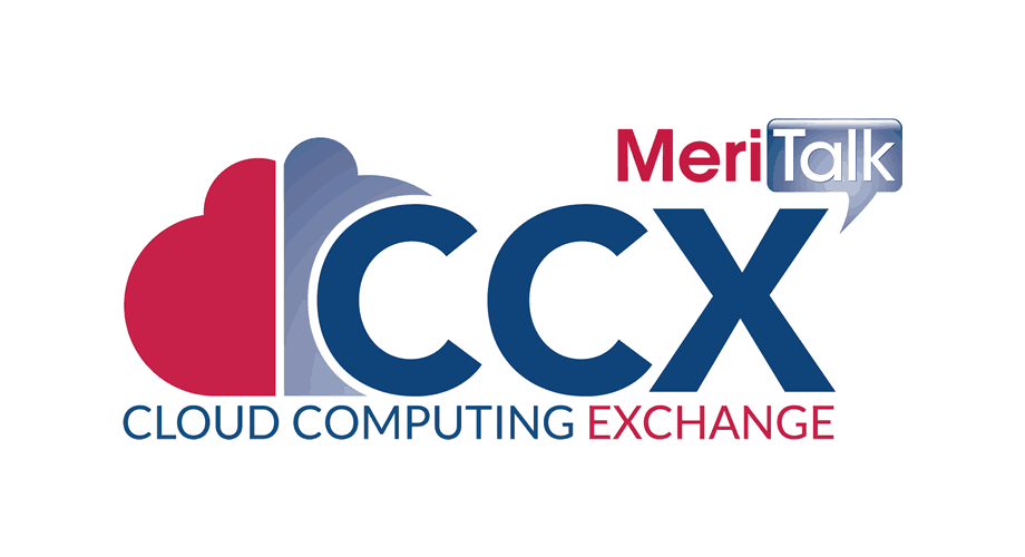 MeriTalk CCX Cloud Computing Exchange Logo