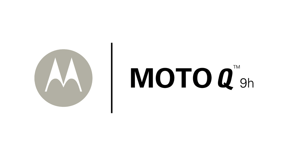 Moto Q 9h Logo