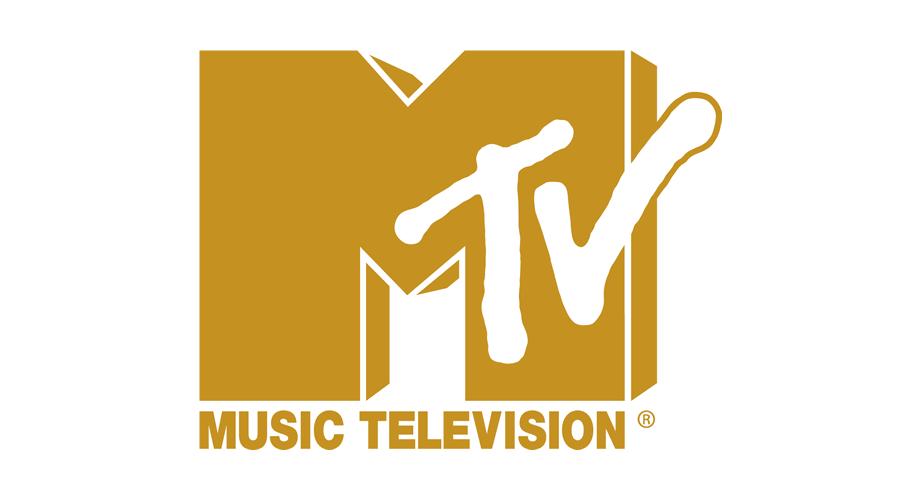 MTV Music Television Logo