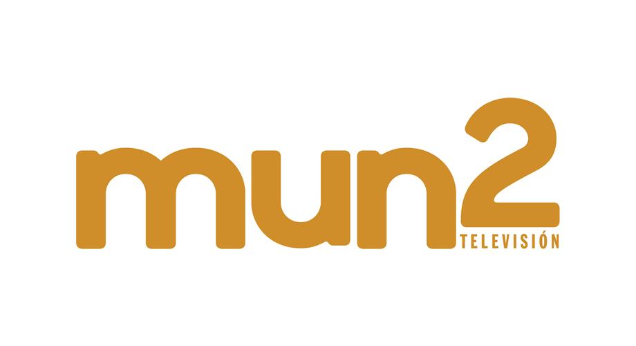 Mun2 Television Logo
