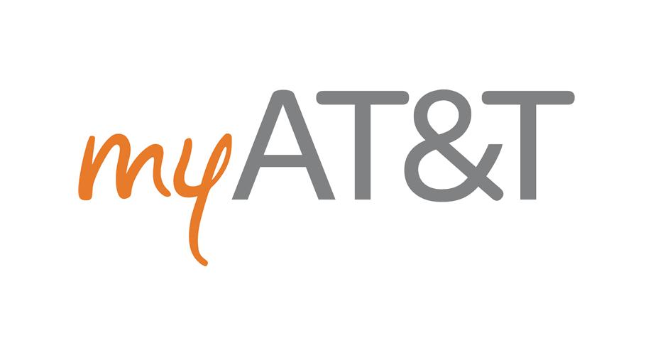 myAT&T Logo