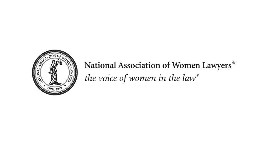 National Association of Women Lawyers (NAWL) Logo