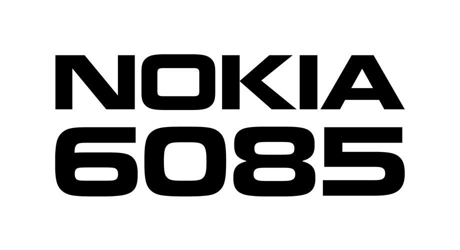 Nokia 6085 Logo Download