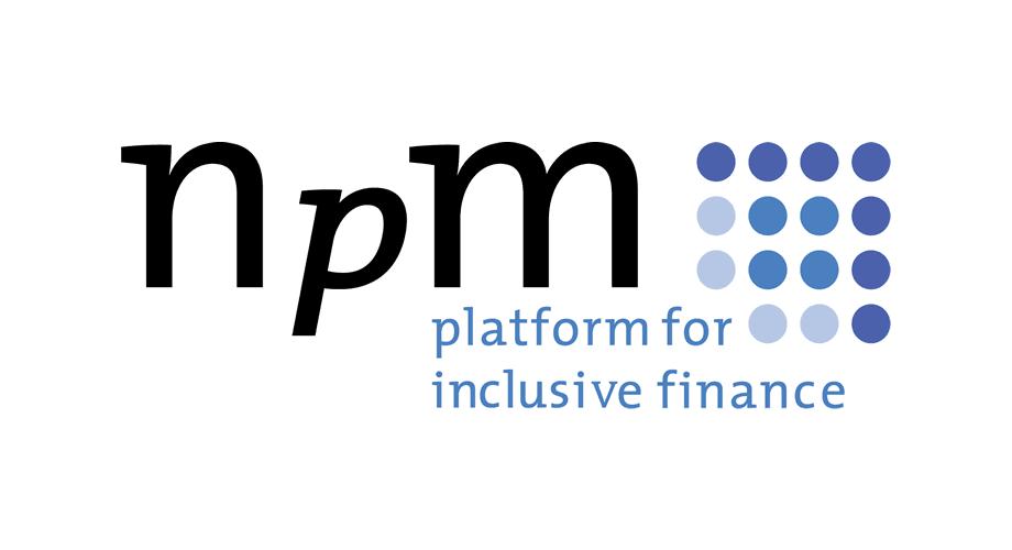 NpM Platform for Inclusive Finance Logo
