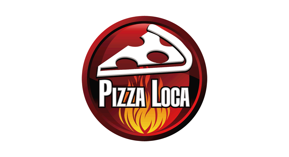 Pizza Loca Logo