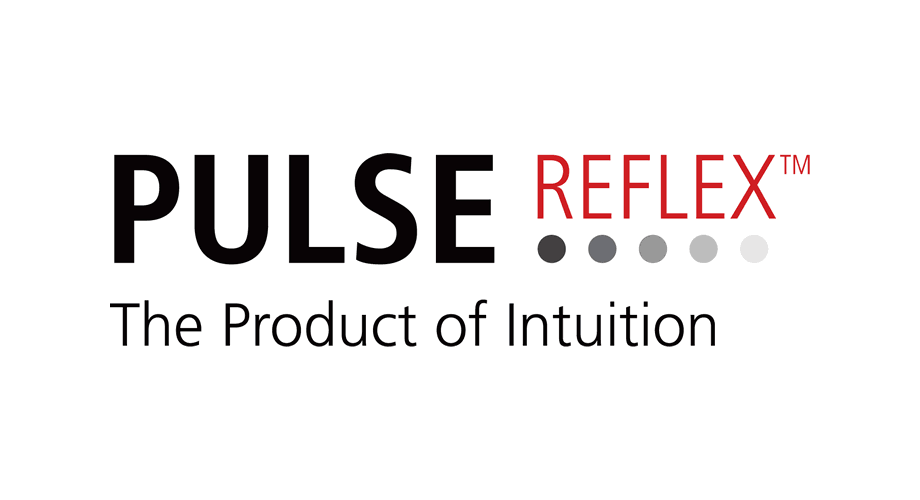 PULSE Reflex Logo