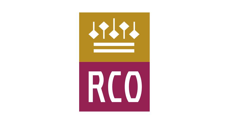 Royal Concertgebouw Orchestra (RCO) Logo