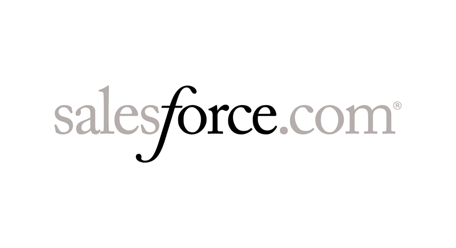 Salesforce.com Logo Download - AI - All Vector Logo