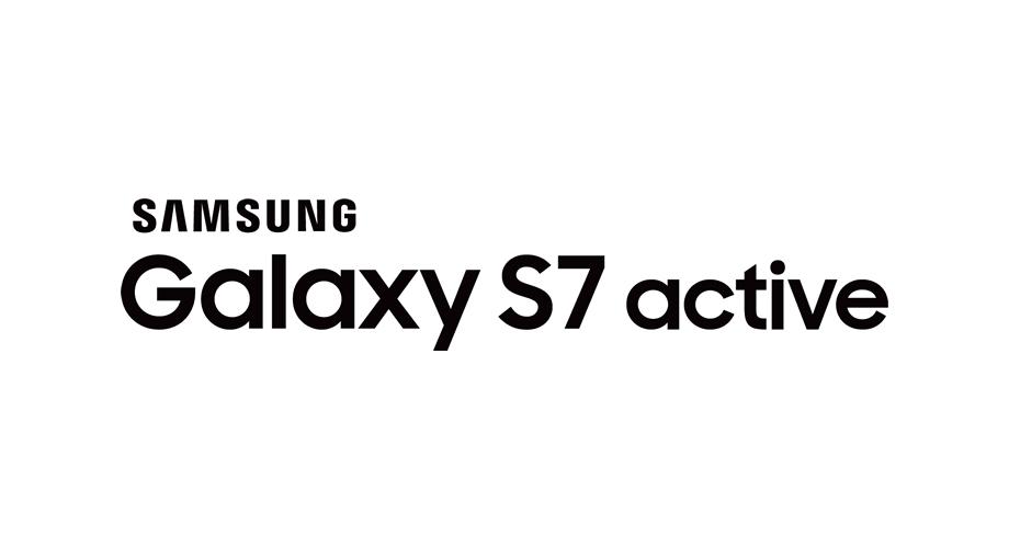 Samsung Galaxy S7 active Logo