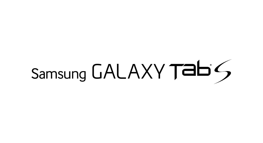 Samsung Galaxy Tab S Logo