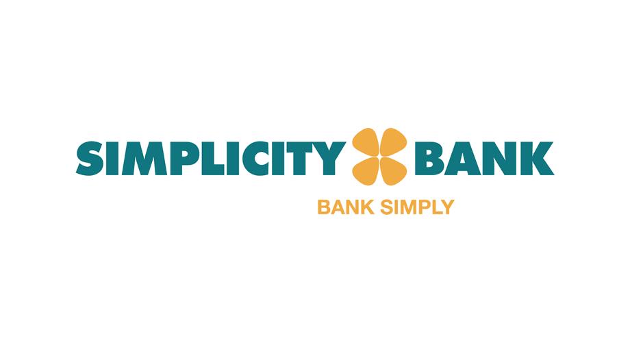 Simplicity Bank Logo
