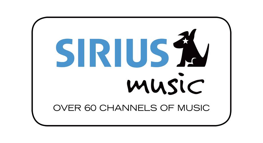 SIRIUS Music Logo