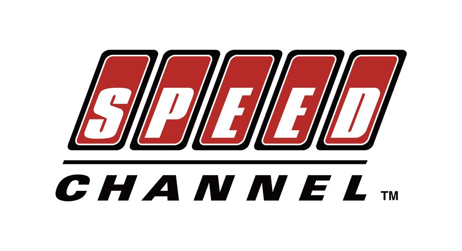 Speed Channel Logo