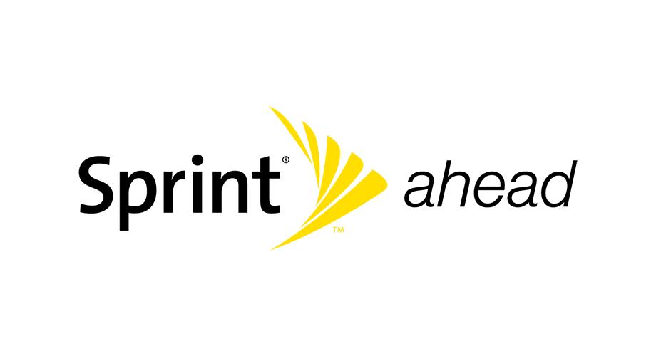 Sprint Ahead Logo