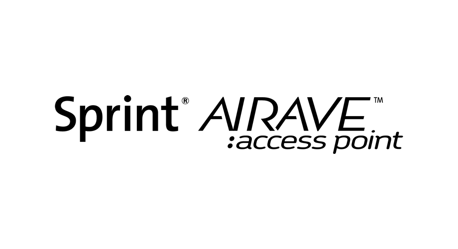 Sprint Airave Access Point Logo
