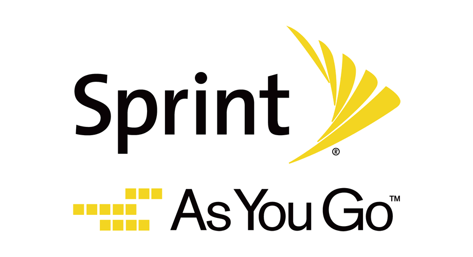 Sprint As You Go Logo