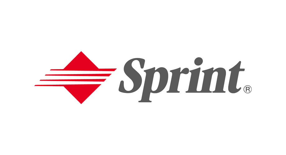 Sprint Logo (Old)