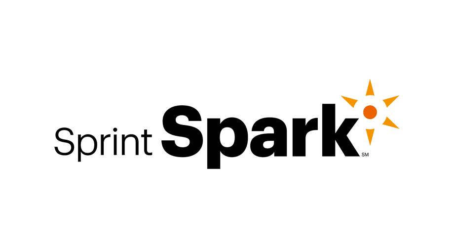 Sprint Spark Logo