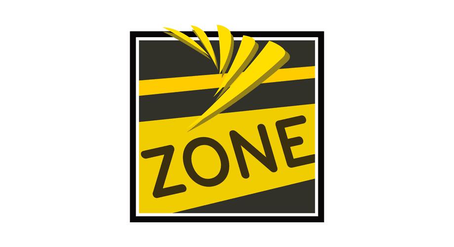 Sprint Zone Logo