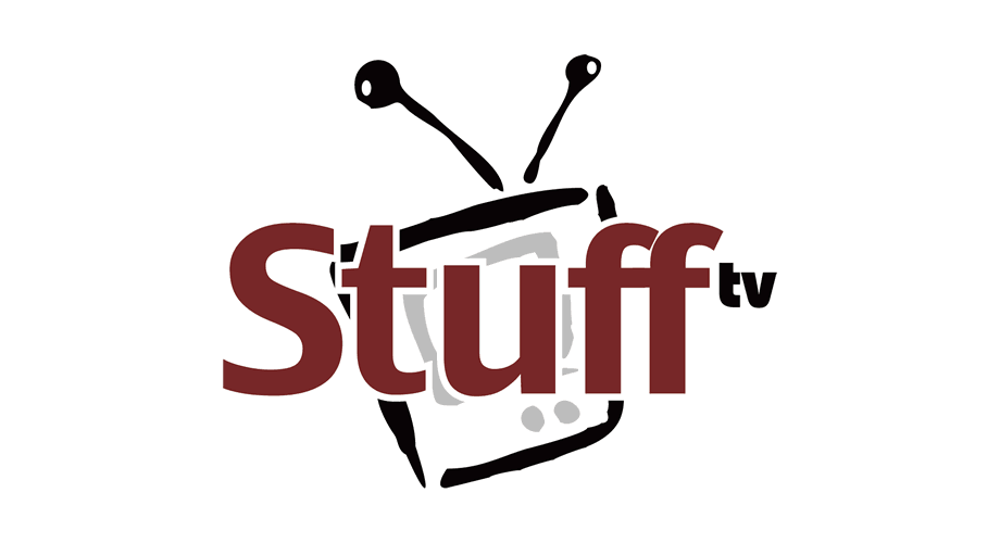 Stuff TV Logo