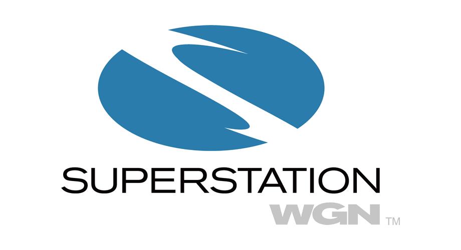 Superstation WGN Logo