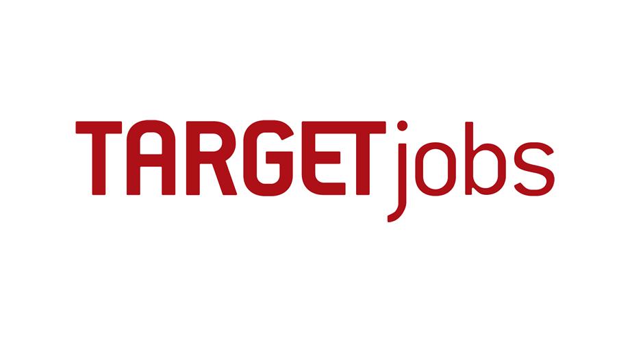 TARGETjobs Logo